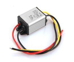 Converter Regulator DC 8 V 20 V Step naar 5 V 3A 15 W Auto Power