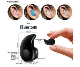 Sport oordopjes Bluetooth In-ear