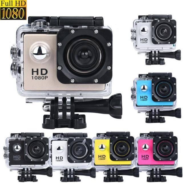 1080P Action Camera Sport waterdicht