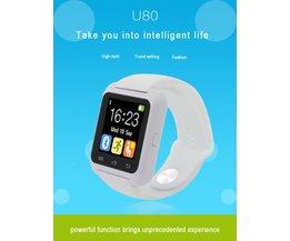 Smartwatch Horloge