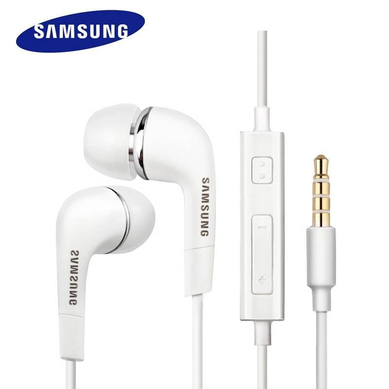Dagaanbieding - Samsung Oortjes EHS64 Headset Stereo dagelijkse koopjes
