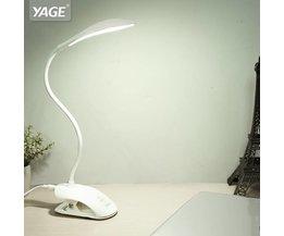 LED Bureaulamp dimbaar