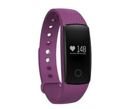 Smart Band Smartband Hartslagmeter Polsband Fitness Flex Armband voor Android iOS PK xiomi mi Band 2 fitbits smart ID107<br />  luoka