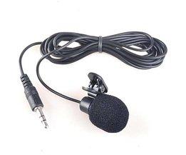 Mini iPhone Microfoon