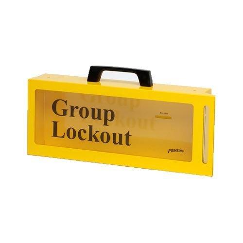 Group lockout box 046134