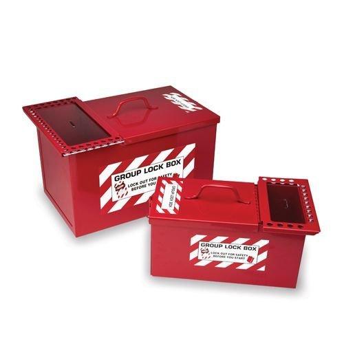 Storage and group lock box 105716-105717