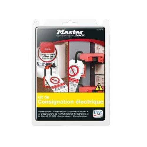 Electrical lock-out kit ELECKIT