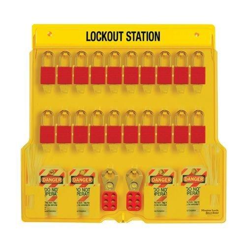 Lockout Station 1484BP1106