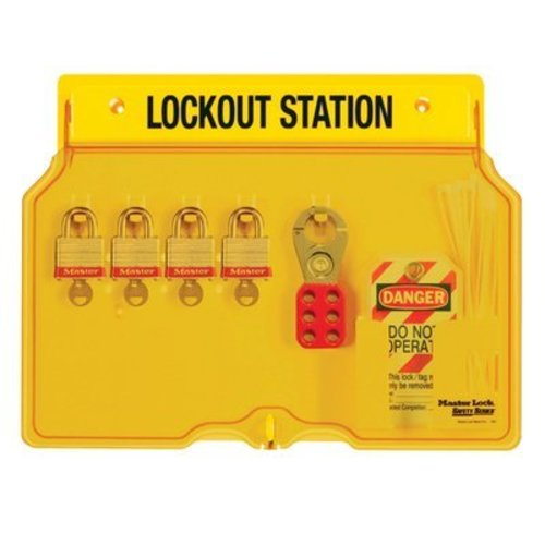 Lock-out station 1482BP3