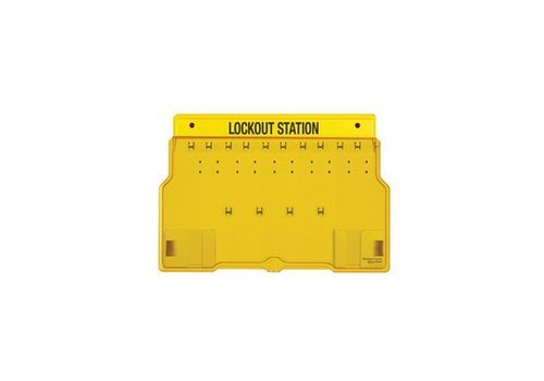 Lock-out station 1483B