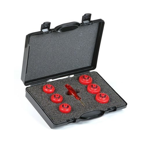 Set of Insulation plugs for fuses UIO1021041