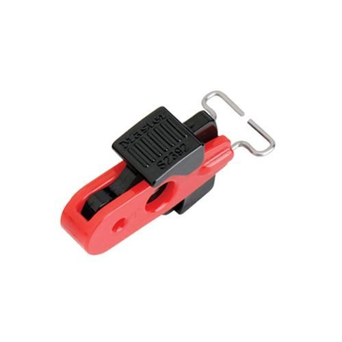 Padlock adaptor for insulation plugs U2392