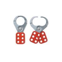 Master Lock Zenex safety padlock red 410RED - 410KARED