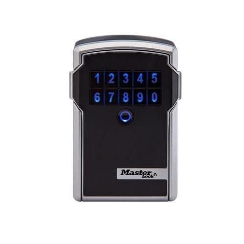Bluetooth key safe SMART 5441EURD