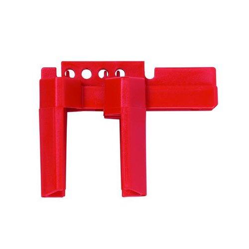 Ball valve lock-out V442-V448