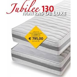 Norma Norma Pocket De Luxe Jubilee 130. Nu 2e matras gratis