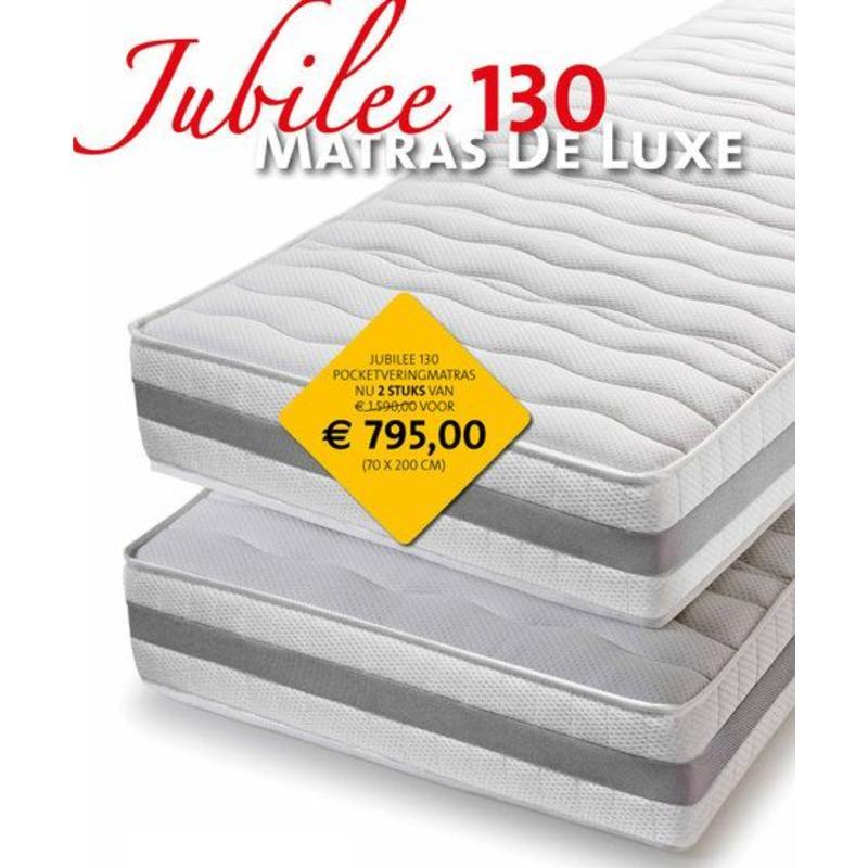 Norma Norma Pocket De Luxe Jubilee 130