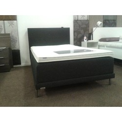 Boxspring Avek Ljocht vlak - SHOWROOM