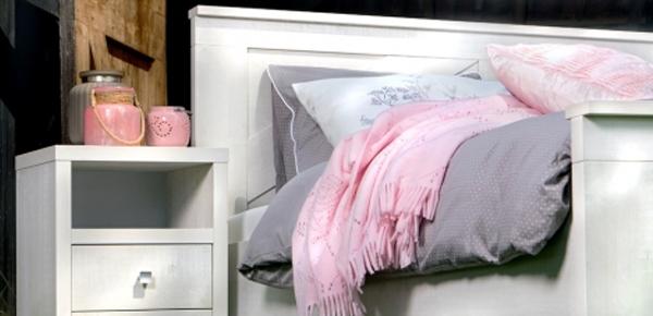 Vroomshoop slaapkamers en bedden | Gratis thuisbezorgd en gemonteerd ...