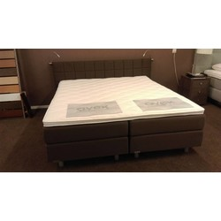 Boxspring Avek 1927 vlak  - SHOWROOM
