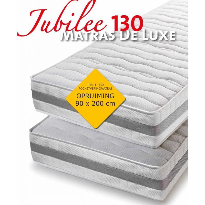 Norma Norma Pocket De Luxe Jubilee 130 -opruiming-