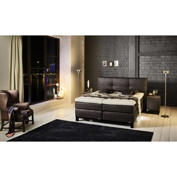 Norma Timeless magnifique boxspring for 1