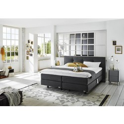 Norma Timeless select boxspring for 1