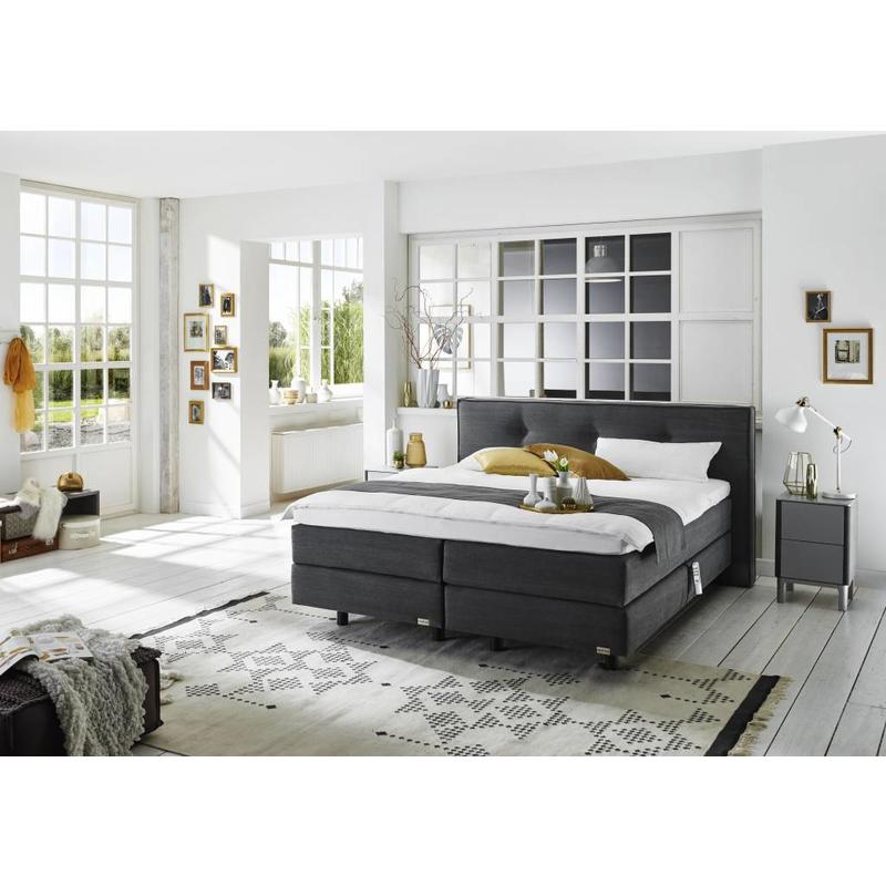 Norma Norma Timeless select boxspring for 1