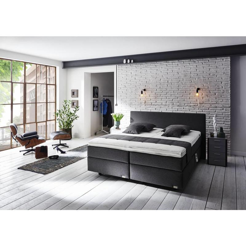 Norma Norma Timeless jubileum boxspring for 1