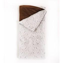 Floyd Fleece plaid
