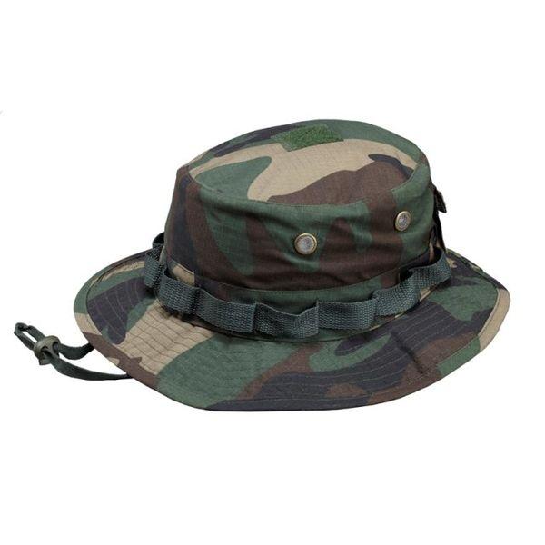 Pentagon® PENTAGON JUNGLE HAT RIP STOP K13014