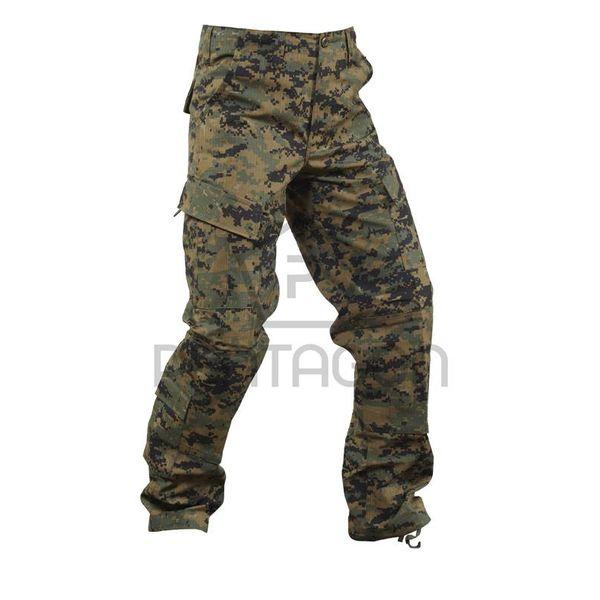 Pentagon® PENTAGON UNIFORM ACU PANTS K05005