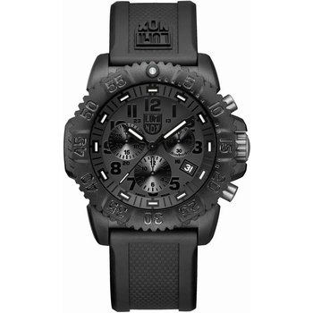 Luminox LUMINOX NAVY SEAL CHRONO BLACK