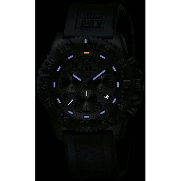 Luminox LUMINOX NAVY SEAL CHRONO BLACK