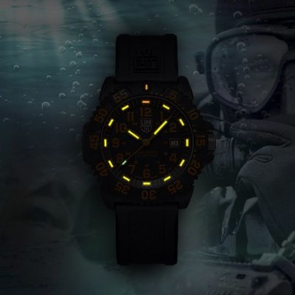 Luminox LUMINOX NAVY SEAL COLORMARK