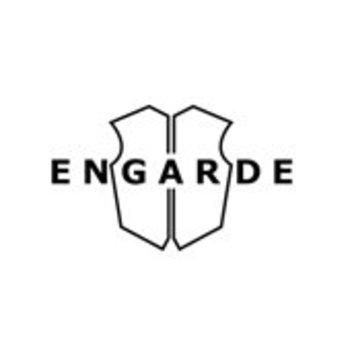 Afbeeldingsresultaat voor engarde logo