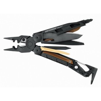 Leatherman EOD MUT BLACK