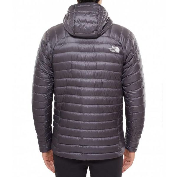 The North Face The North Face M Quince HD Pro Jas Vangdis Grey