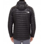 The North Face The North Face M Quince HD Pro Jacket Black