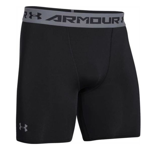 Under Armour Under Armour HeatGear Compression Short