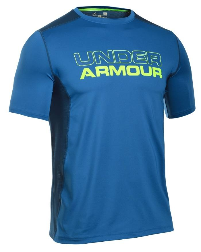 under armour raid graphic t shirt special gear