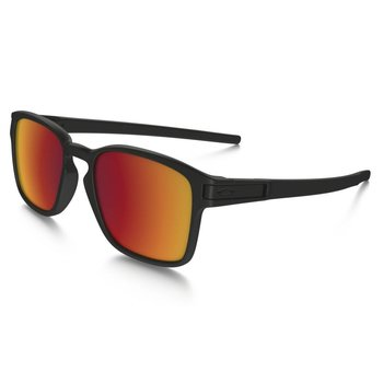 Oakley Latch Square Matte Black Torch