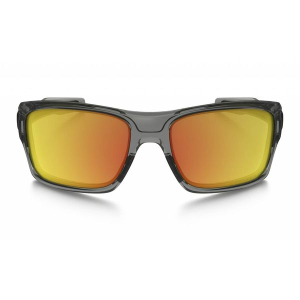 Oakley Oakley Turbine Gray Ink Polarized