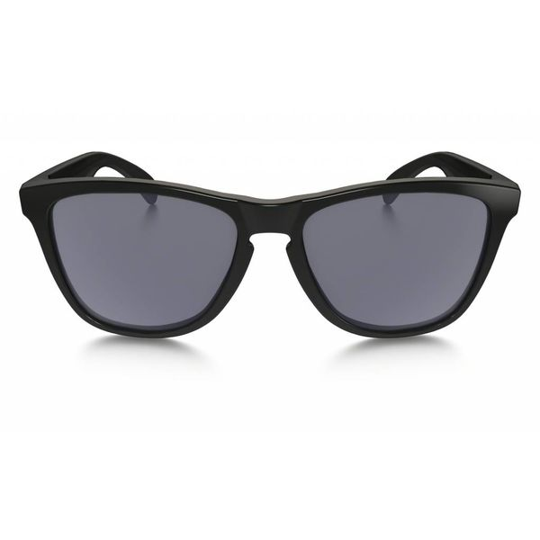 Oakley Oakley Frogskins Polished Black