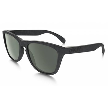 Oakley Frogskins High Grade Collection Gunpowder