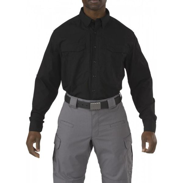 5.11 Tactical 5.11 Tactical Shirt Stryke Shirt LS