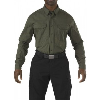 5.11 Tactical Tactical Shirt Stryke Shirt LS