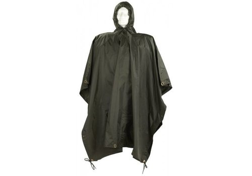 Rain Clothing