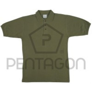 Pentagon® Polo Olive Maat L
