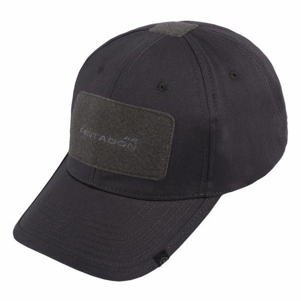Pentagon® Baseballcap tactical with Velcro
